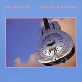 Dire Straits - Brothers in Arms-0