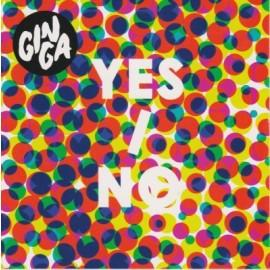 Gin Ga - Yes / No-0