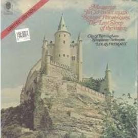 Massenet – Le Cid - Ballet Music-0