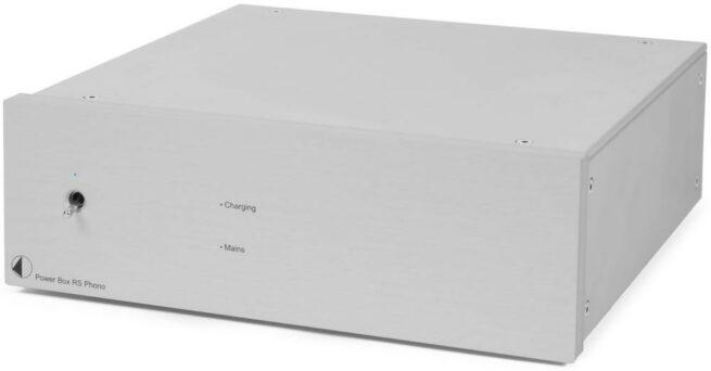 Pro-Ject Power Box RS Phono Akkuvirtalähde-13021