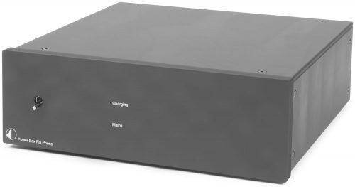 Pro-Ject Power Box RS Phono Akkuvirtalähde-0