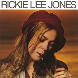 Rickie Lee Jones - Rickie Lee Jones -0