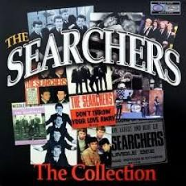 The Searchers - The Collection -0