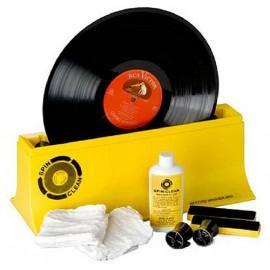 Spin-Clean Äänilevypesuri MKII-0