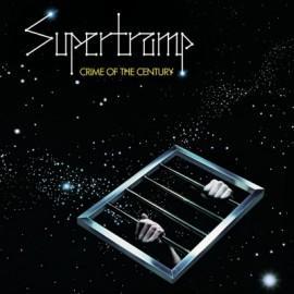 Supertramp - Crime Of The Century -0