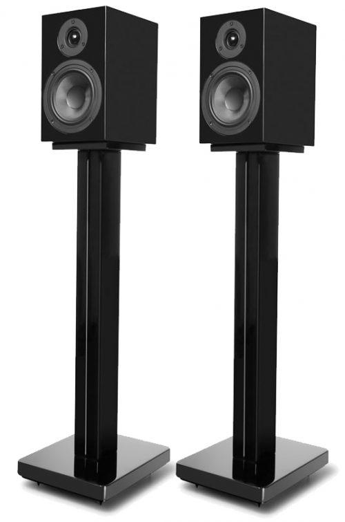 Pro-Ject 70cm Speaker Stand-0