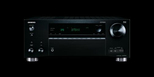 TX-RZ810, Musta-0