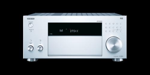 TX-RZ810, Hopea-0