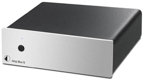 Pro-Ject Amp Box S Päätevahvistin-0