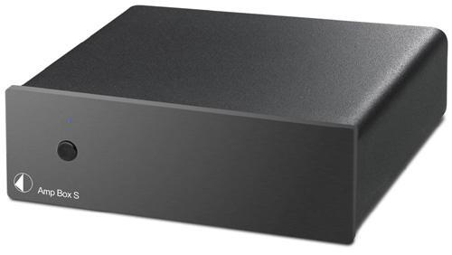 Pro-Ject Amp Box S Päätevahvistin-13511