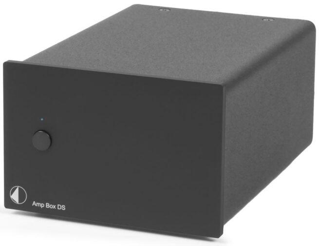 Pro-Ject Amp Box DS Päätevahvistin-0