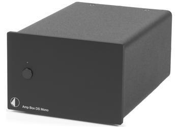 Pro-Ject Amp Box DS Monopääte-13514