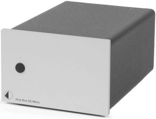 Pro-Ject Amp Box DS Monopääte-0