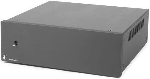 Pro-Ject Amp Box RS Stereopääte-0