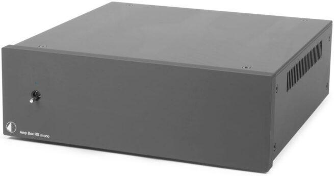 Pro-Ject Amp Box RS Mono Pääte-0