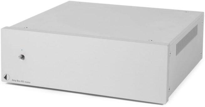 Pro-Ject Amp Box RS Mono Pääte-13552