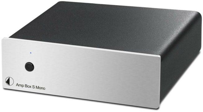 Hopea, Amp Box Mono-0
