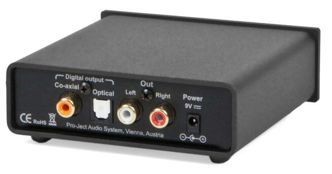 Pro-Ject Bluetooth Box S-13612