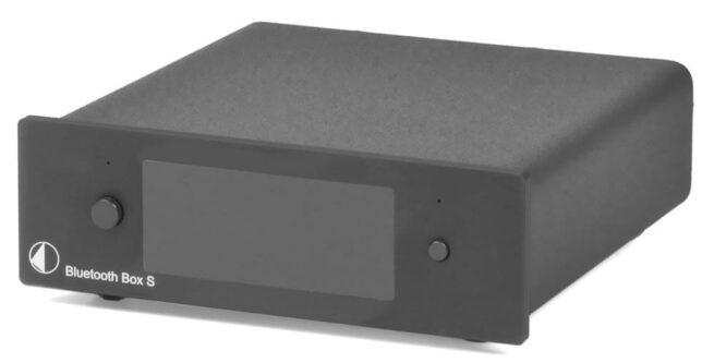 Pro-Ject Bluetooth Box S-13613