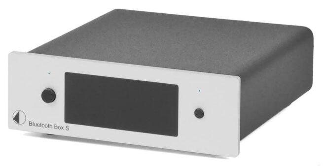 Pro-Ject Bluetooth Box S-0