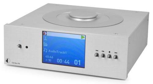 Pro-Ject CD Box RS Cd Soitin-0