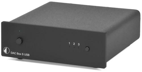 Pro-Ject DAC Box S USB-13624