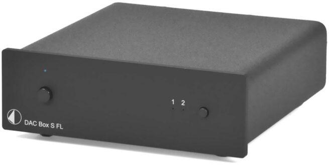 Pro-Ject Dac Box FL-13638