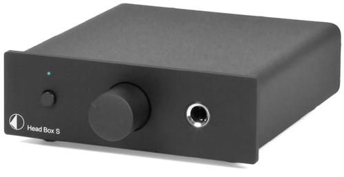 Pro-Ject Headbox S Kuulokevahvistin-13507