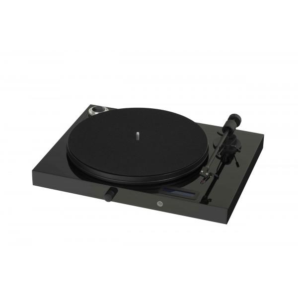 Pro-Ject Juke Box E All-In-One Soitin-0