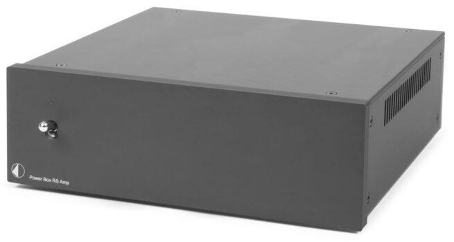 Pro-Ject Power Box RS Amp Virtalähde-13557