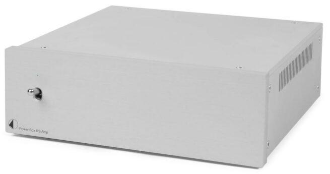 Pro-Ject Power Box RS Amp Virtalähde-0