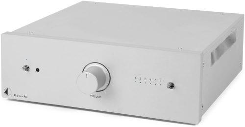 Pro-Ject Pre Box RS Digital Esivahvistin-0