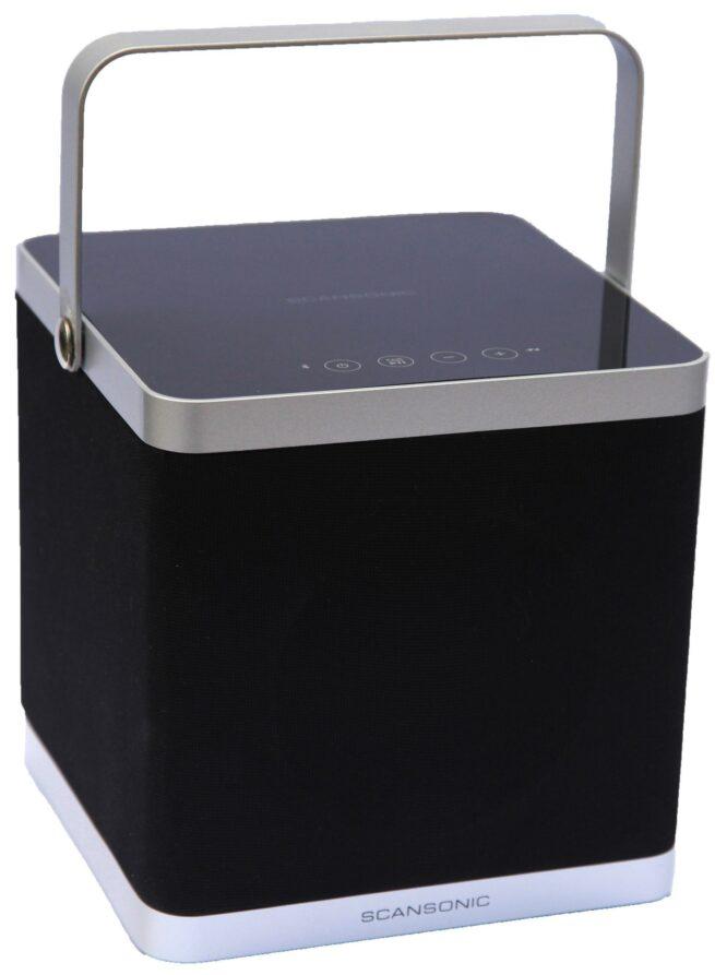 Scansonic Q1000 Bluetooth Kaiutin-0