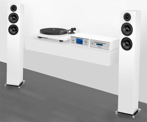 Pro-Ject High End A/D Minisarja-0
