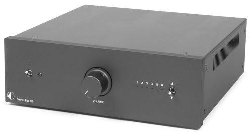 Pro-Ject Stereo Box RS Integroitu Stereo-0