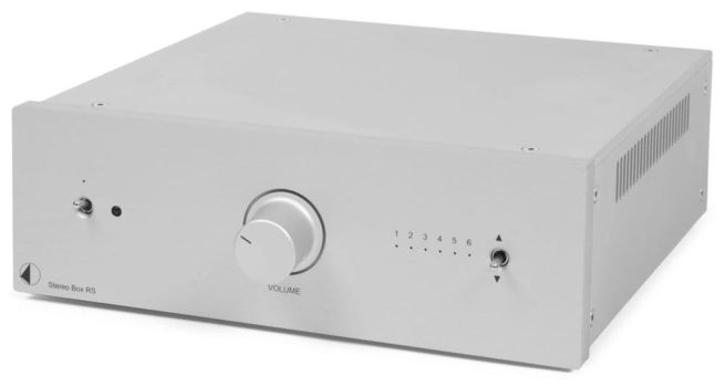 Pro-Ject Stereo Box RS Integroitu Stereo-13562