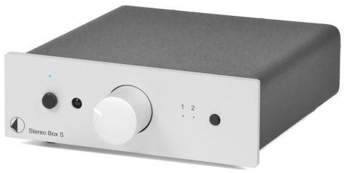 Pro-Ject Stereo Box S Integroitu-0