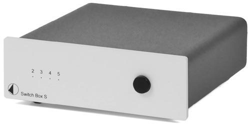 Pro-Ject Switch Box S Tulolaajennin-13496