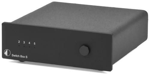 Pro-Ject Switch Box S Tulolaajennin-0