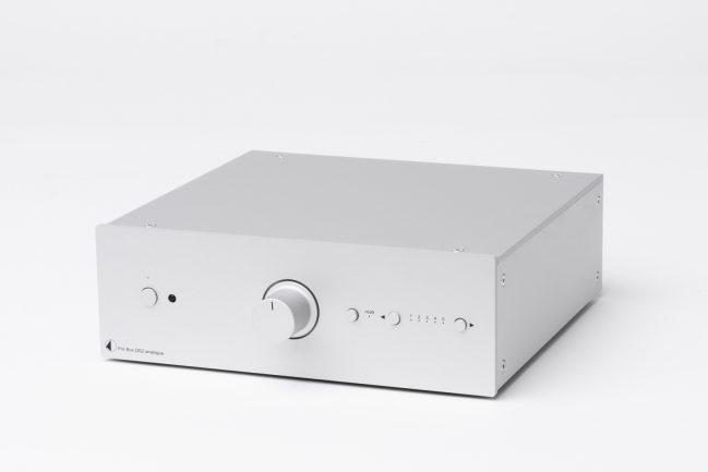 Pro-Ject Pre Box DS2 Analogue Etuvahvistin-0