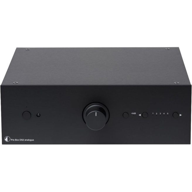 Pro-Ject Pre Box DS2 Analogue Etuvahvistin-20839