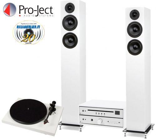 Pro-Ject Stereo Box Phono + Cd Setti-0