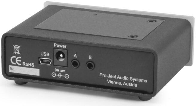 Pro-Ject Remote Box S Wlan A/V Ohjain-13890
