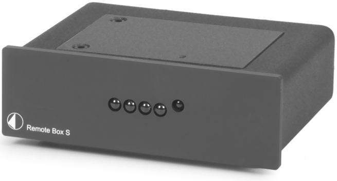 Pro-Ject Remote Box S Wlan A/V Ohjain-13891