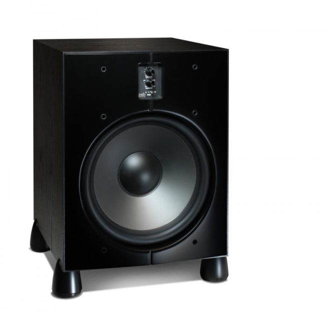"PSB SubSeries 300 12"" Akt.Subwoofer-0"