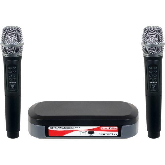 Vocopro SmartTVoke Langaton Karaokelaite-0