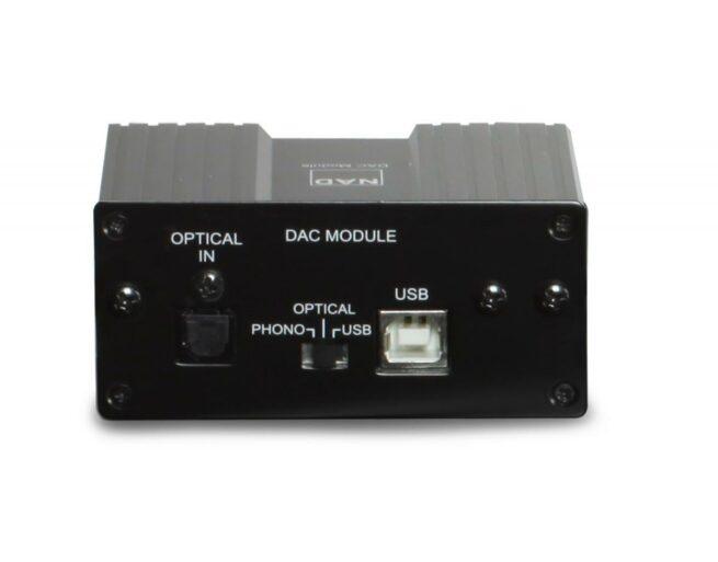 NAD DAC 2 MDC D/A Muunnin-0