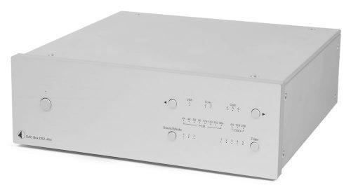 Pro-Ject Dac Box DS2 Ultra-0