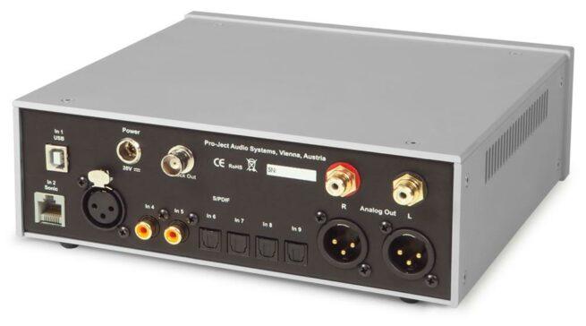 Pro-Ject DAC Box RS-14025