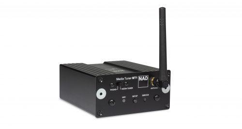 NAD MT-1 MDC Streameri-0